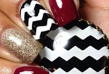 Nails 2016 / by Brie Osmon