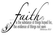 Word of God, Speak....