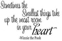 Quotes!  / by Amanda Wieder
