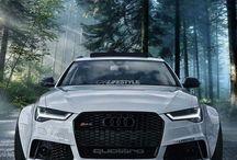 Car - Beast