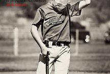 KJ baseball / by Tamara Beavers