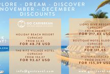 PROMOS!! / promotions available at www.goctravel.com