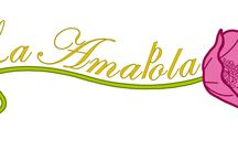 LA AMAPOLA / www,laamapola.es *** https://www.facebook.com/LaAmapolaByBeatrizBustamante