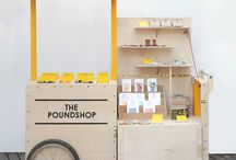 Pop Up Ideas & Inspiration