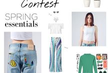 Choose your Style! #polyvorcontest