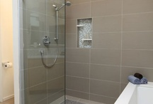 Shower Redo / by Jamie Jones
