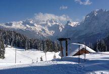 Dachstein-West / Skiën