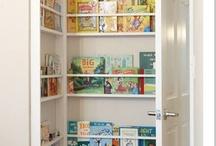 Childs room ideas