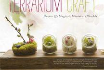 Decorations: Terrariums / I heart terrariums