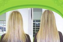 hår o hälsa