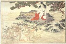 japon mitleri