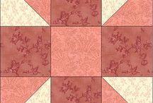 Blocks quilt / Blockquilt / by theresa morris