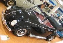 My vintage Beetle