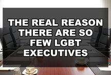 LGBT in the Workplace