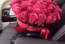 Because roses