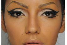makeup / by Lupita Velarde
