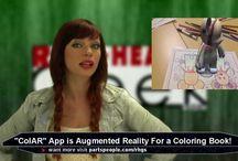 Quiver AR - Videos