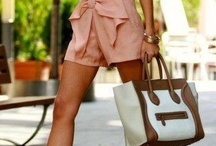 Spring/Summer outfits!