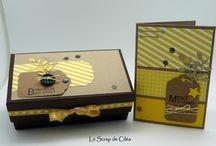 EMBALLAGES CADEAU / Des paquets cadeau jolis, jolis