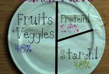 Sağlıklı yemek