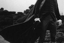 fictional fineys / fine fellows we wish were flesh and bone. / by Mary Beth Eroen
