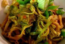 food - Indonesia