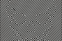Optical illusions