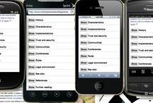 Screen & Mobile site