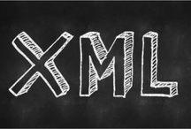 XML / Inspiration för att komma igång med XML