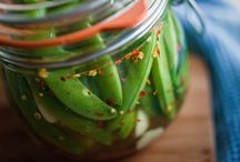 Pickling Ideas / by Full of Great Ideas