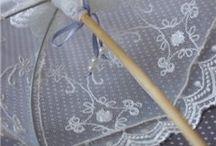 parosols lace