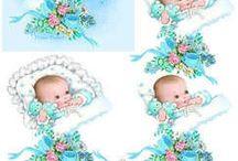 baby christining ect