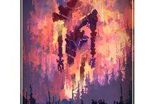 fe1d2a965f9 Arman Musaji (amusaji) na Pinterestu