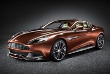 Aston Martin / Samochody Aston Martin / by iParts.pl