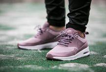 """Nike Wmns Air Max Thea TXT """"Plum Fog"""" (819639-500)"""