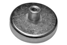 Lifting Magnets / Lifting 1 lb. or hundreds of lbs, magnetic lifting magnets are made to perform this task for you.