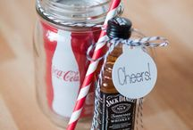 Favors / Give your guests a small gift to go!