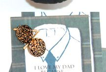 Handmade Gifts for Men / by Lisa Pomares