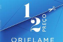 Beautystore - produtos Oriflame / Aqui poderá conhecer melhor os produtos Oriflame. Pode adquiri-los na minha loja online, mesmo sem ser assessor Oriflame: http://beautystore.oriflame.pt/ORIXANOCA