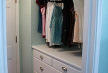 Closets / by Jenn Vela