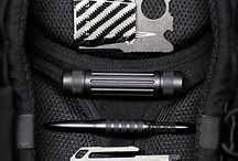 EDC Bag Ideas