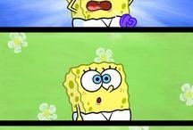 Spongebob fanfics