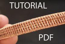 weave patterne
