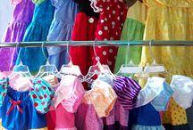 Stuff for Girls / by Nichole Jones