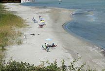 Apraos Beach / You can see photos of Apraos beach