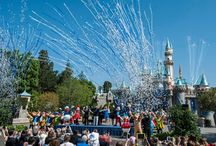Disney - Disneyland Park - 60th Birthday Celebration / Disney - Disneyland Park - 60th Birthday Celebration Disneyland turned 60 years old Friday July 17, 2015 - Tammy's Cash - Best Payday Loans