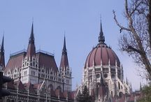 Hungary / Hungary is a treasure from Roman ruins to medieval towns.