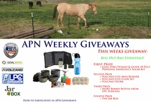 apn giveaway