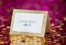 Details for wedding / Details for wedding reception