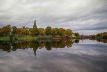 Trondheim / Trondheim - travel inspiration